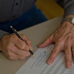 賃貸住宅を退去するときは「裁判」を意識して書類にサインをする
